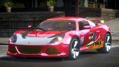 Lotus Exige ES L1 para GTA 4