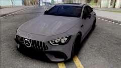 Mercedes-Benz AMG GT 63S para GTA San Andreas