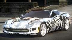 Chevrolet Corvette Z51 GT L6 para GTA 4