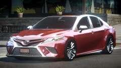 Toyota Camry XSE Drift