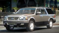Ford Expedition TR