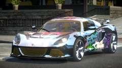 Lotus Exige ES L5 para GTA 4