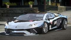 Lamborghini Aventador BS L5 para GTA 4