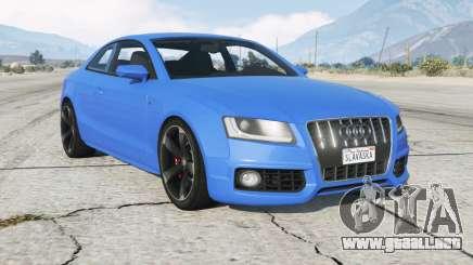 Audi S5 coupe (B8) 2008 para GTA 5