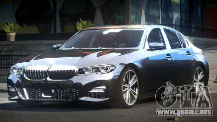 BMW 335 G20 para GTA 4