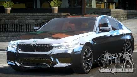 BMW M5 F90 V1.2 para GTA 4