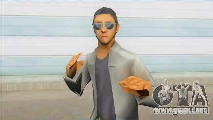 Japanase Yakuza (somori) para GTA San Andreas