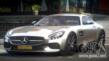 Mercedes-Benz SLS PSI para GTA 4