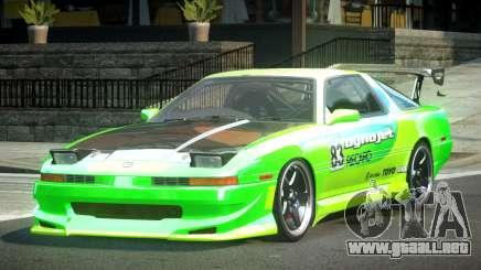 Toyota Supra GS Drift L9 para GTA 4