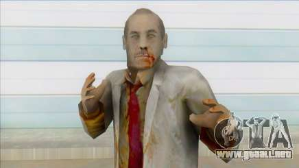 Zombies From RE Outbreak And Chronicles V24 para GTA San Andreas