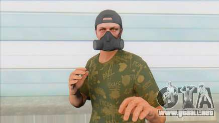 Skin Random 7 From GTA V Online Male para GTA San Andreas
