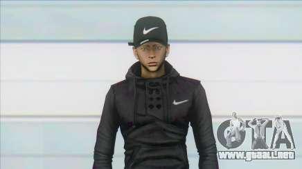 Nike Skin para GTA San Andreas