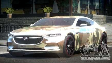 Buick Avista R-Tuned L2 para GTA 4
