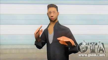 Japanase Yakuza (omyri) para GTA San Andreas