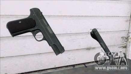 Screaming Steel Colt M1903 Hammerless para GTA San Andreas