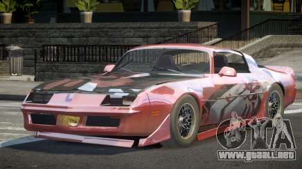 Grinder from FlatOut Ultimate Carnage PJ para GTA 4
