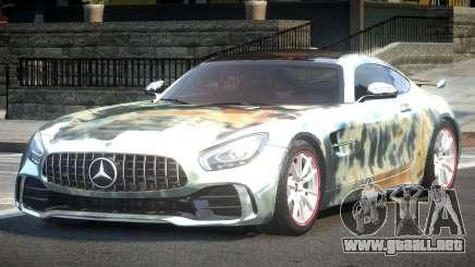 Mercedes-Benz AMG GT L8 para GTA 4