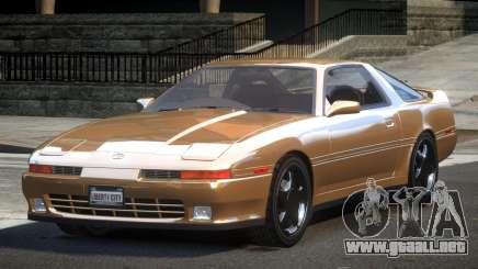 Toyota Supra GS para GTA 4