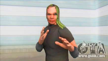 WWF Attitude Era Skin (jeffhardy) para GTA San Andreas