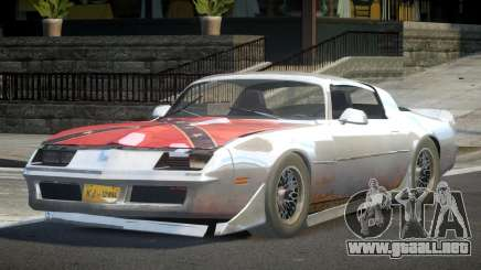 Grinder from FlatOut Ultimate Carnage para GTA 4