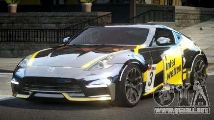 Nissan 370Z N-Style L5 para GTA 4