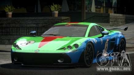 Ascari A10 Racing L3 para GTA 4