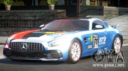 Mercedes-Benz AMG GT L7 para GTA 4