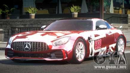 Mercedes-Benz AMG GT L9 para GTA 4