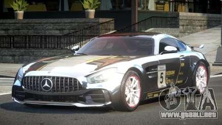 Mercedes-Benz AMG GT L3 para GTA 4