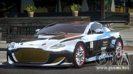 Aston Martin Vantage R-Tuned L10 para GTA 4