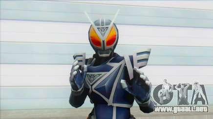 Kamen Rider Delta Original para GTA San Andreas