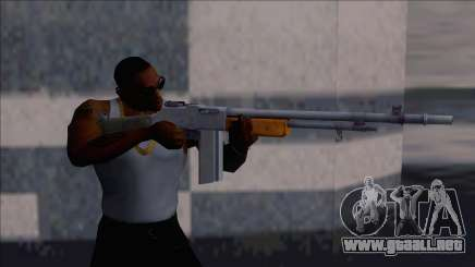 Rising Storm 1 BAR M1918 para GTA San Andreas