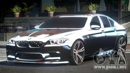 BMW M5 F10 R-Tuning para GTA 4