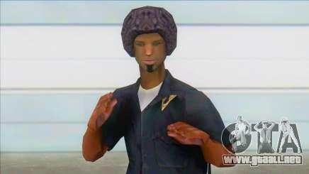 Officer Tenpenny (Young) para GTA San Andreas