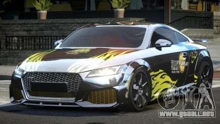 Audi TT Drift L9 para GTA 4