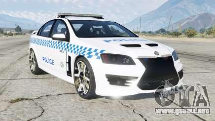 HSV GTS (E-Series) NSW Police para GTA 5