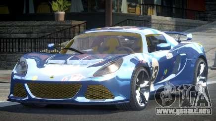 Lotus Exige ES L9 para GTA 4