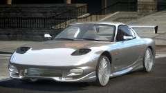 Mazda RX-7 PSI Racing para GTA 4