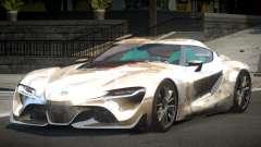 Toyota FT-1 GT L4 para GTA 4