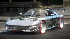 Mazda RX-7 GST L8 para GTA 4