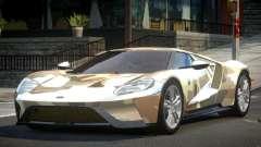 Ford GT PSI L10 para GTA 4