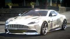 Aston Martin V12 Vanquish L6 para GTA 4