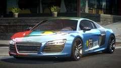 Audi R8 GT Sport L1 para GTA 4