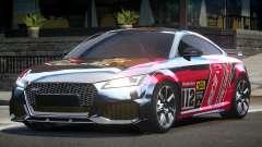 Audi TT SP Racing L7 para GTA 4