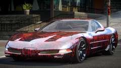 Chevrolet Corvette C5 GST-Tuned L2 para GTA 4