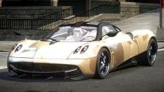 Pagani Huayra GST L3 para GTA 4
