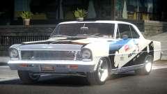 Chevrolet Nova BS S-Tuning L9 para GTA 4