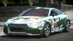 Audi TT SP Racing L8 para GTA 4
