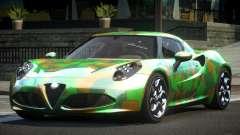 Alfa Romeo 4C L-Tuned L6