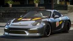 Porsche Cayman GT4 R-Tuned L3 para GTA 4
